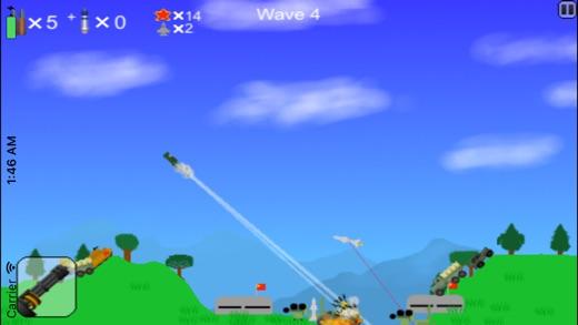 Atomic Bomber Full Screenshots