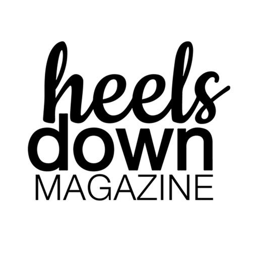 Heels Down Magazine App Ranking & Review