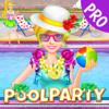 Let's Go Pool Party Celebration Wiki