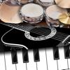 Band4U - Free - Piano Guitarra Tambores  - All in one