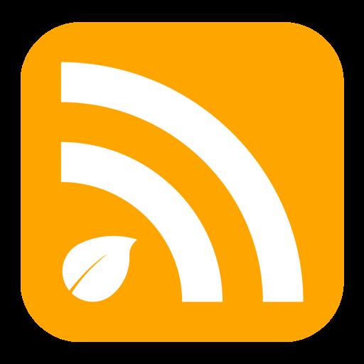 Leaf – программа для чтения RSS-новостей
