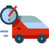 Mietwagen App
