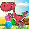 Dinosaur Park Hexagon Egg : Hexa Block Puzzle Wiki