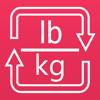 Livres en kilogrammes et kg en lb convertisseur