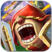 Clash of Lords 2 New Age Hack - Cheats for Android hack proof