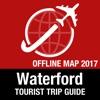 沃特福德 旅遊指南+離線地圖