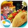 Mexican Food Chef-Make Taco, Burrito & Tortilla