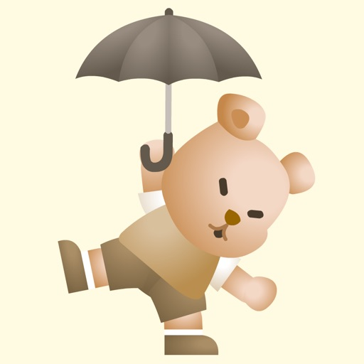 Sunny Day Sky iOS App