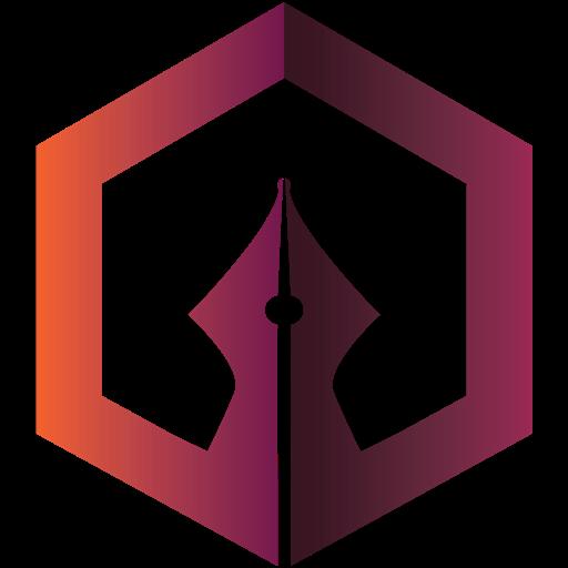 Logos for Adobe Illustrator by Graphic Fiesta