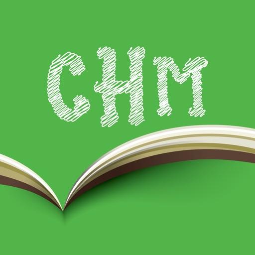 电子书阅读器:CHM Sharp