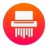 Shredo - securely erase files, folders, documents and sensitive data erase files