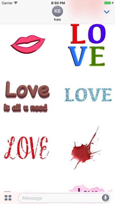 Screenshot #6 for I'm in Love
