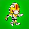 Robot Runner Pro