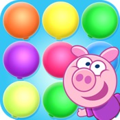 Pop Balloons Mania: Balloon Pop Game