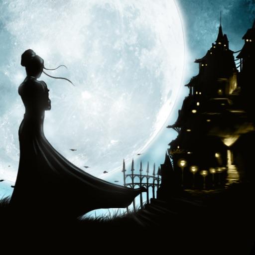 鬼屋寻物:Alicia Darkstone: The Mysterious Abduction Deluxe