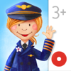 Tiny Airport - Interactive Activity App for Kids Wiki