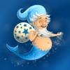 Колыбельные Глубокого Моря - детская аппликация