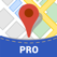 Offline Maps Pro - for Google Edition & Wikipedia