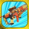 Toy Guns For Kids Nerf Simulator