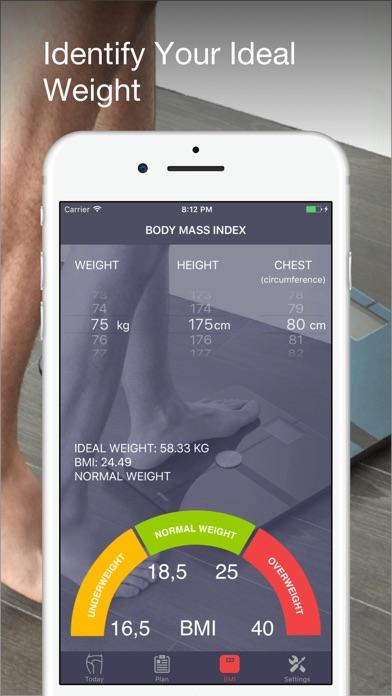 Po-Übungen: Butt Workout Screenshot