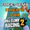 Cheats For Hill Climb Racing 2 - Free Gems