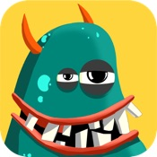A to Z Monsters -Alphabet Learning for Kids