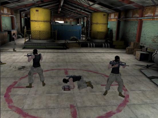 Frontline Fury Grand Shooter Скриншоты10