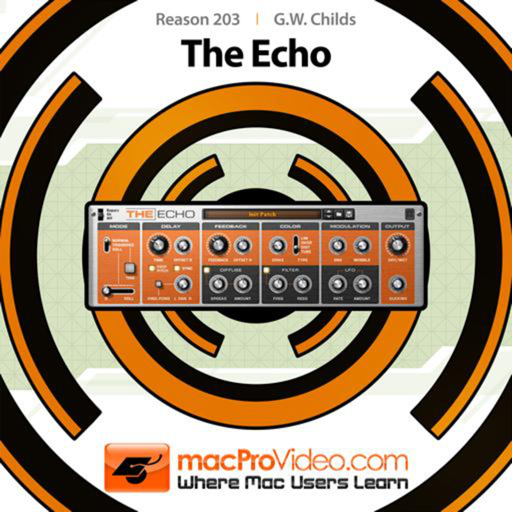 Course For Reason 6 203 - The Echo