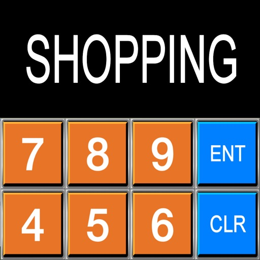 Shopping Calculator - Groceries Calculator App Ranking & Review