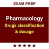 Drugs classification & dosage Exam Questions & Ter practice