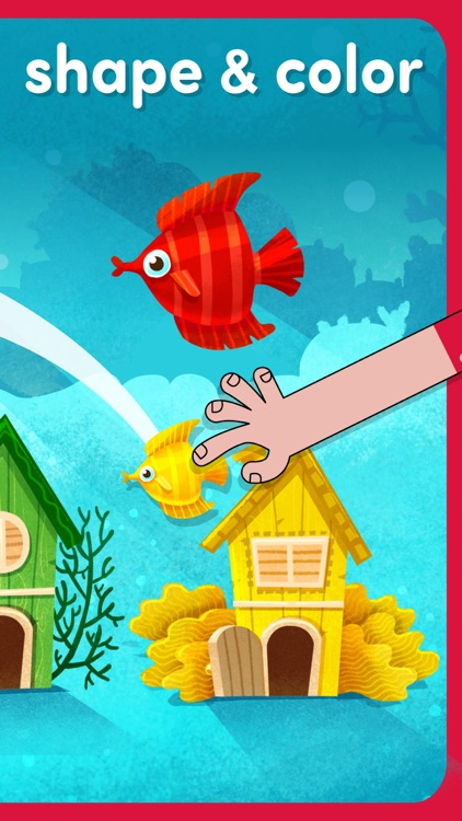 toddler games for 1 2 3 4 year olds kids free apps - Color Games For 3 Year Olds
