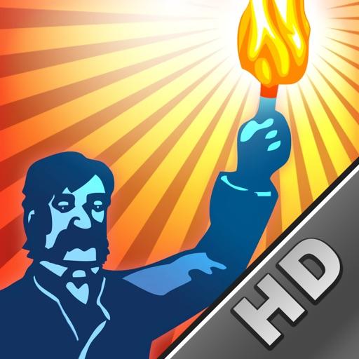 海尔辛之火:Helsing's Fire