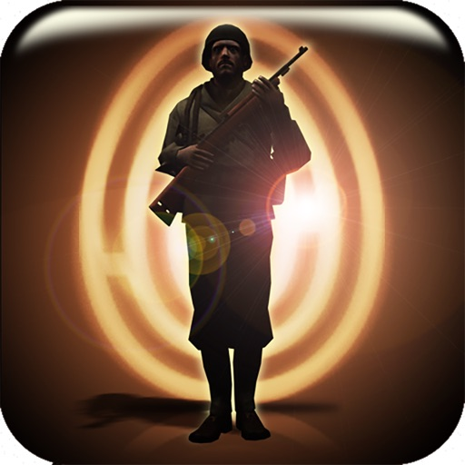 Combat Mission : Touch iOS App