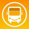 Brussels の交通手段: STIB-MIVBのバスと電車の時刻表