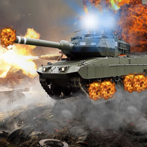 Action In Full War: Explosive Battles iOS App