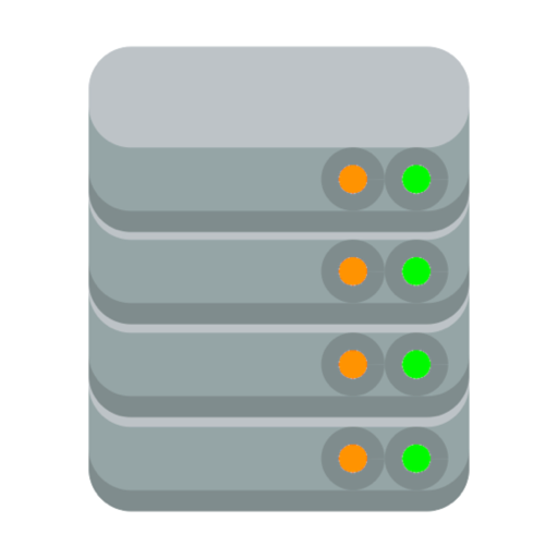监视磁盘和CPU活动 DashLights