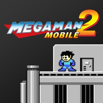 MEGA MAN 2 MOBILE IPA Cracked for iOS Free Download