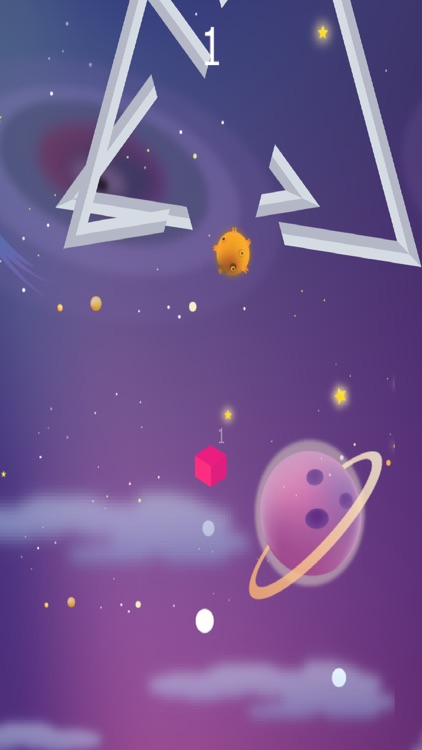 Deep Outer Space Symbols By Ocal Sonmez