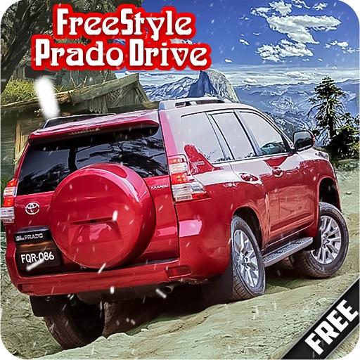 City Christmas Prado : Free Style Race Free iOS App