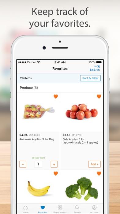 download Walmart Grocery apps 2