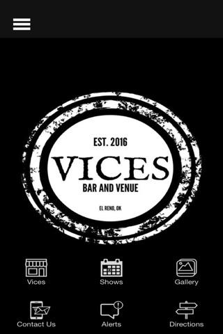 Vices screenshot 1