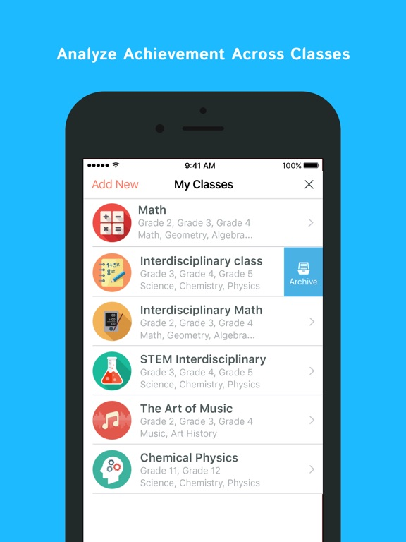 Collaborative Classroom App ~ Kiddom collaborative classroom on the app store