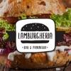 Lamburgheria