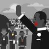 Kingmoji - Civil Rights Emojis and Stickers civil rights museum