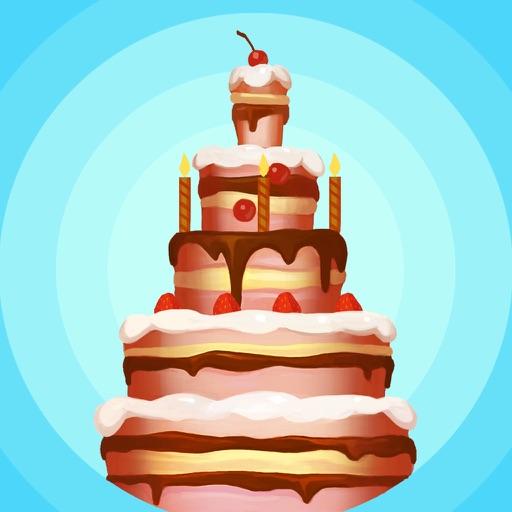 Sweet Peak iOS App