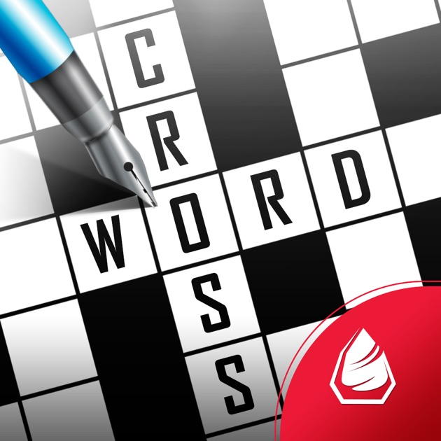 & Crossword Puzzle - Redstone on the App Store 25forcollege.com