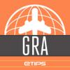Granada Guia de Viagem com Mapa Offline