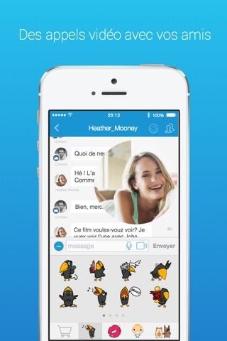 Paltalk - Group Video Chat App screenshot 1