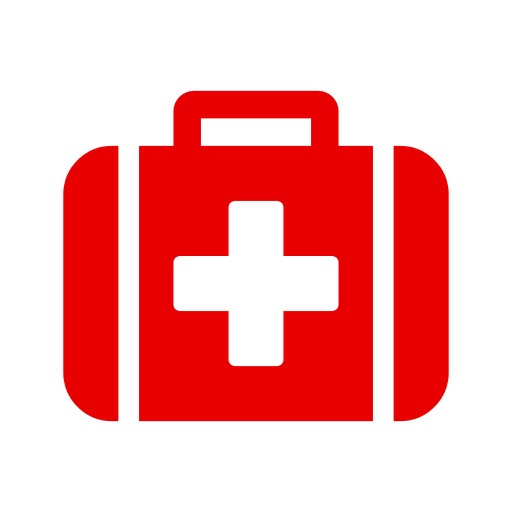 急救手冊 First Aid Handbook