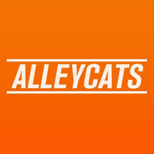 ALLEYCATS iOS App